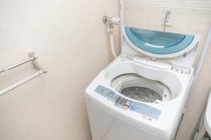 洗濯機のトラブル